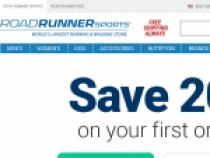 Up To 50% OFF Sale + FREE Shipping At Road Runner Sports