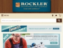 FREE Catalog Request At Rockler