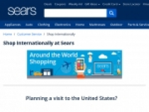 Sears FREE Shipping Coupon On Orders Over $49