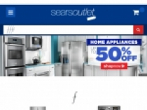 Up To 60% OFF Washers & Dryers At Sears Outlet