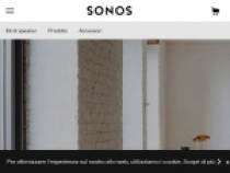 FREE Shipping Sitewide At Sonos