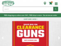Up To 60% OFF Clearance Sale At Sportsmans Warehouse