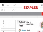 Staples Print & Marketing Canada Coupons