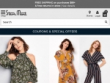 FREE Shipping On Orders Over $75 At Stein Mart