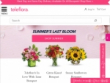 20% OFF Your Order W/ Email Sign Up At Teleflora