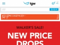 TGW Up To 30% OFF W/ Memorial Day Sale