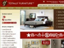 Over 65% OFF Select Furniture At Totally Furniture