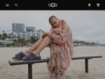 Up To 50% OFF Sale Items At UGG Canada