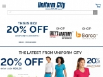 Up To 70% OFF Clearance At Uniform City