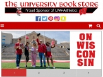Up To 50% OFF W/ Monthly Coupons At The University Book Store