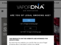Up To 50% OFF Sale At VaporDNA