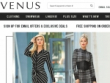 Up To 75% OFF Clearance At Venus