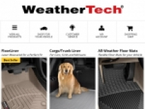 Gift Cards From $50 At WeatherTech