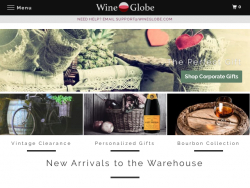 WineGlobe Coupon