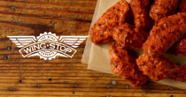 FREE Birthday Treat For Wingstop Club Members