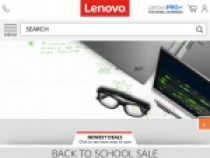 Up To 60% OFF On Clearance PCS At Lenovo Canada