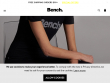 15% OFF Your First Order With Email Sign Up At Bench Canada