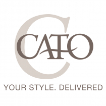 Up To 80% OFF + FREE Shipping To Store At Cato