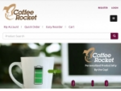 Coffee Rocket Coupons