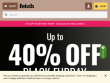 Up To 50% OFF Special Offers + FREE Delivery At Fetch UK