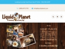 FREE Shipping On Orders Over $75 At Liquid Planet