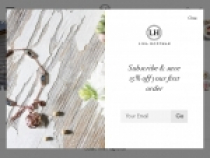 Lisa Hoffman Gift Cards For $25 – $200