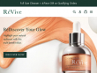 Cleansers And Toners From $65 At Revive