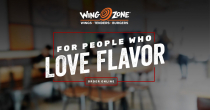 25 Boneless Wings For $20 At Wing Zone