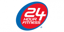 FREE 3 Days Pass W/ Email Sign Up At 24 Hour Fitness