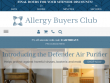 Up To 65% OFF Special Offers At Allergy Buyers Club