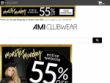 Up To 90% OFF Clearance Items At Amiclubwear