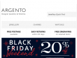 Up To 85% OFF Sale Items At Argento UK