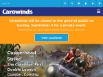 Carowinds Coupons