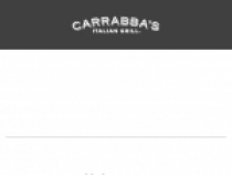 Up To $10 OFF Any Bottle of Wine At Carrabbas