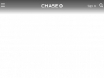 Up To $350 OFF For New Chase Customer at CHASE