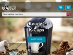 Coffee Cow Promo Codes