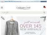 Coldwater Creek Promotional Codes