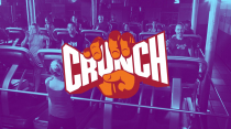 FREE Trial When Sign Up Your Email At Crunch