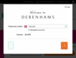 FREE Click & Collect On £20+ Orders At Debenhams