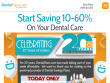 Up To 80% OFF Prescriptions With SingleCare At Dentalplans
