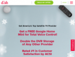DISH Promotions