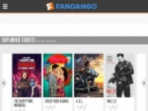 Buy Fandango Gift Cards