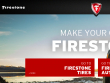 FREE Vehicle Inspection Service At Firestone