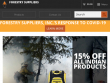 FREE Catalog At Forestry Suppliers