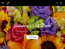 FTD Flowers $20 OFF Select Flowers