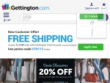 Buy 1, Get 1 30% OFF On Select Shoes At Gettington