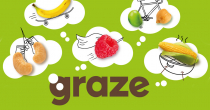 Sign Up For Special Offers + Updates From Graze