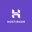Up To 90% OFF On The First Month Of Domains At Hostinger