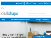 Up To 58% OFF On Sale Items At IdealShape