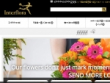 FREE Delivery On Selected Flowers At Interflora